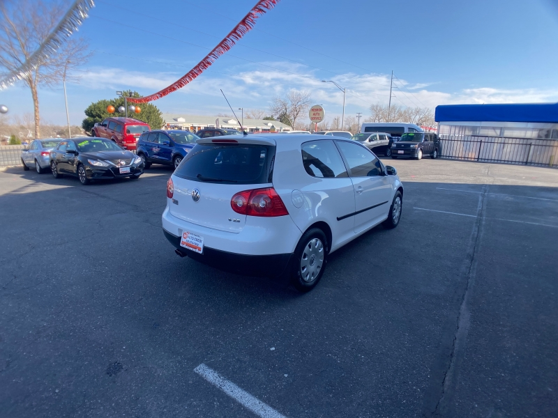 Volkswagen Rabbit 2007 price Call for Pricing.