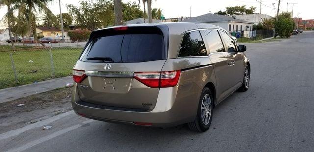 Honda Odyssey 2011 price $7,900