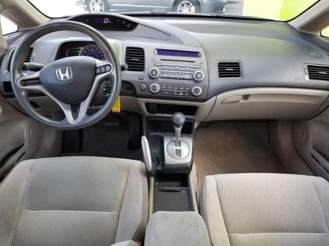 Honda Civic 2011 price $7,000