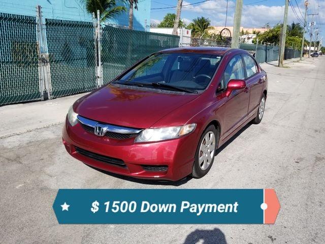 Honda Civic 2011 price $6,500