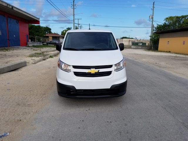 Chevrolet City Express 2017 price $11,900