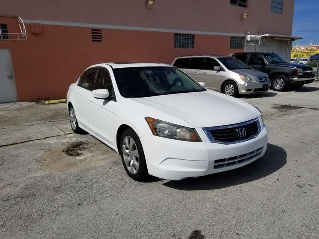 Honda Accord 2009 price $5,200