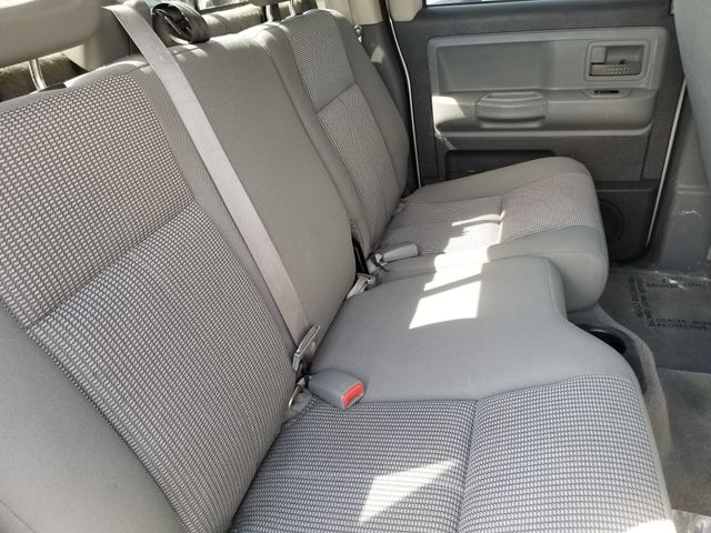 Dodge Dakota Quad Cab 2007 price $5,500