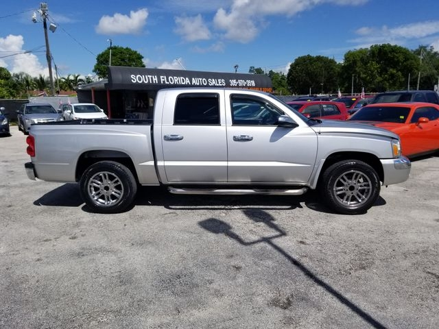 Dodge Dakota Quad Cab 2007 price $5,900