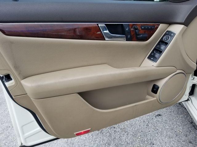 Mercedes-Benz C-Class 2011 price $8,500