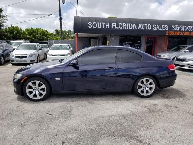 BMW 3 Series 2009 price $6,500