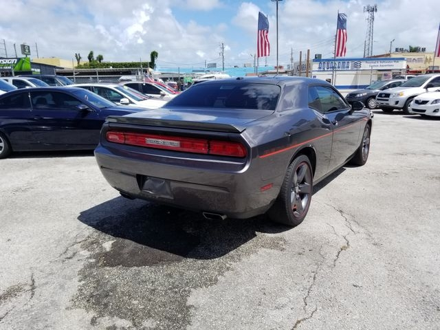 Dodge Challenger 2014 price $15,500