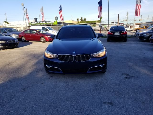 BMW 3 Series 2015 price $15,500