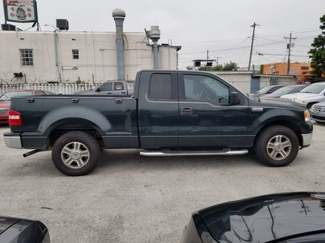 Ford F150 Super Cab 2006 price $7,500