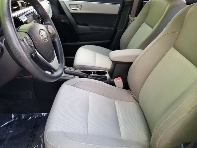 Toyota Corolla 2016 price $9,700