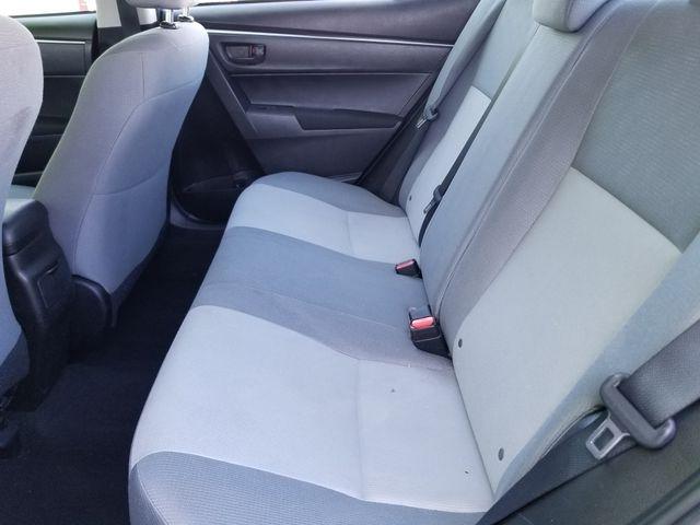 Toyota Corolla 2016 price $11,500