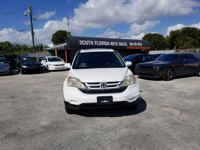 Honda CR-V 2010 price $8,700