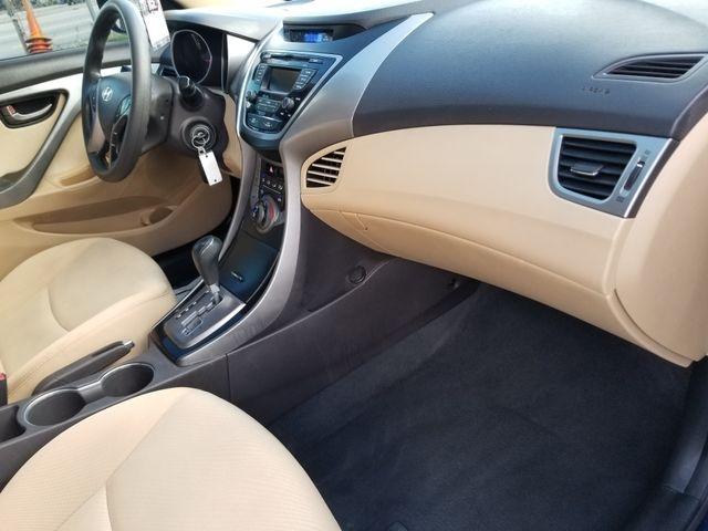 Hyundai Elantra 2013 price $3,900