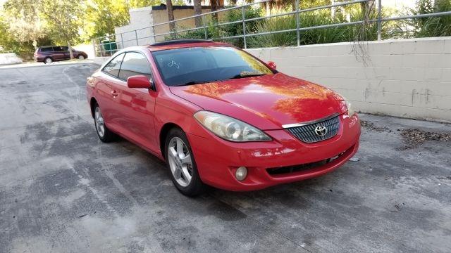 Toyota Solara 2005 price $3,500