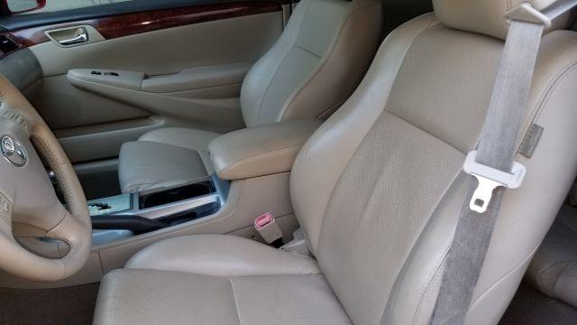 Toyota Solara 2005 price $3,900