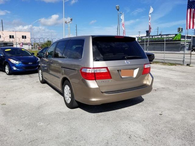 Honda Odyssey 2006 price $3,900
