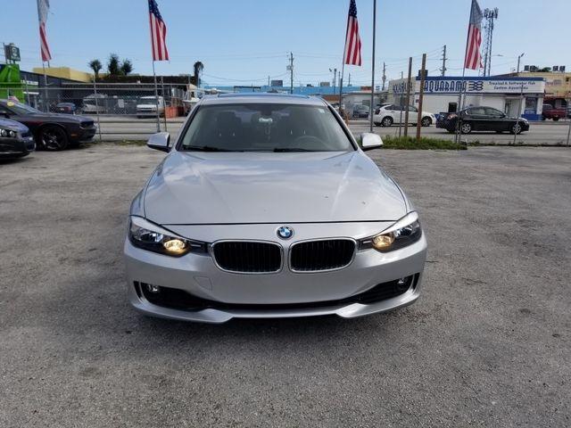 BMW 3 Series 2015 price $13,500