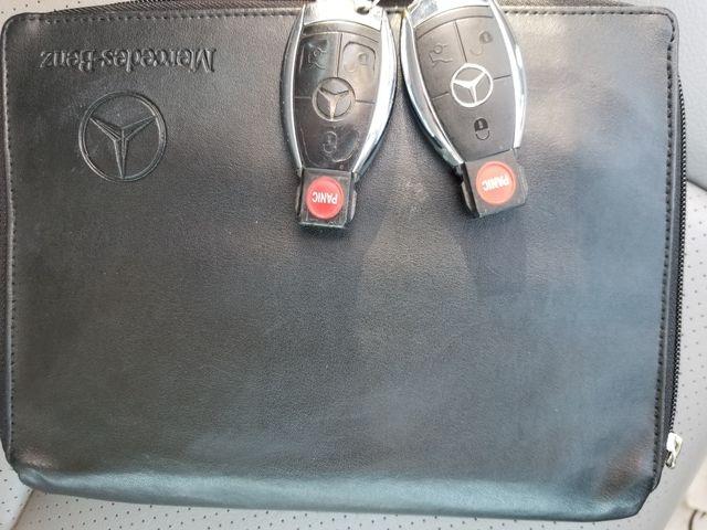 Mercedes-Benz C-Class 2008 price $6,200