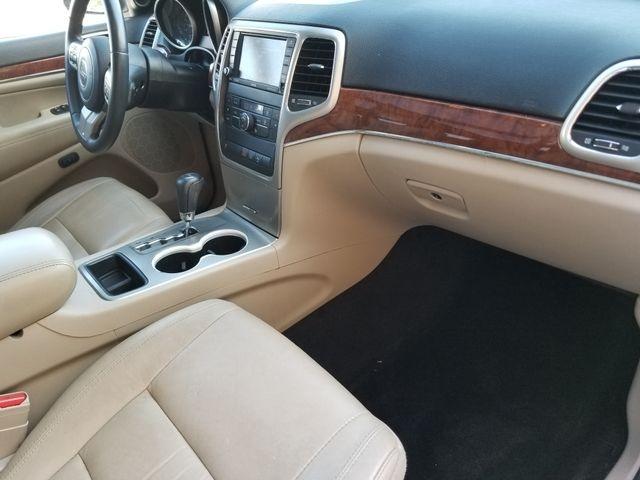 Jeep Grand Cherokee 2013 price $10,900