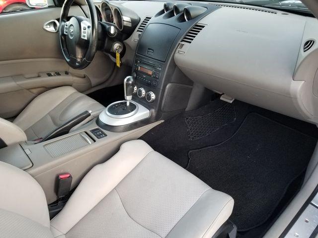 Nissan 350Z 2007 price $5,900