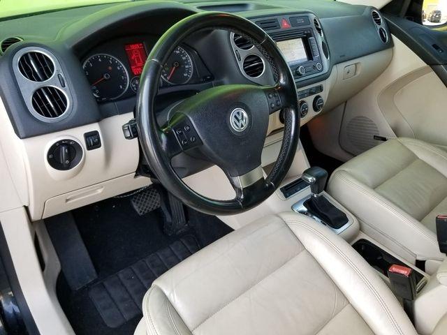 Volkswagen Tiguan 2009 price $5,190