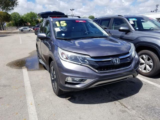 Honda CR-V 2015 price $17,400