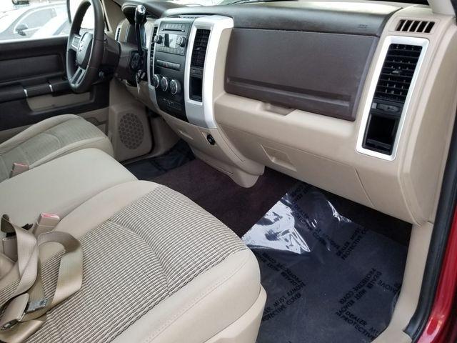 Dodge Ram 1500 Crew Cab 2009 price $7,500