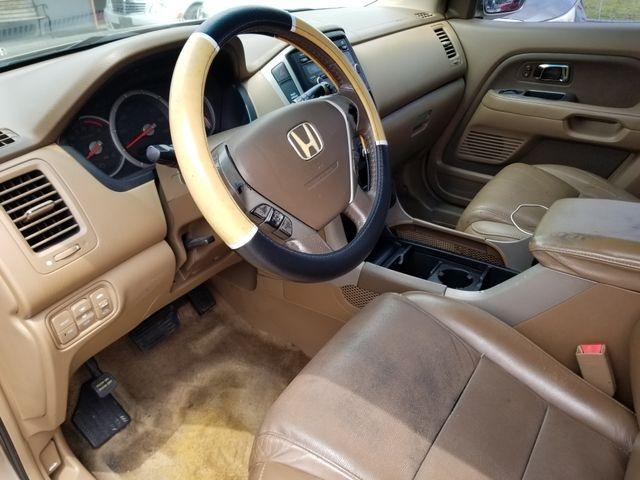 Honda Pilot 2006 price $3,500