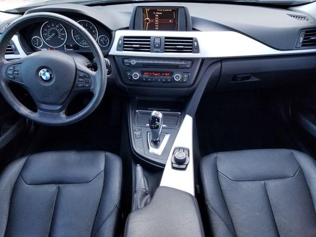 BMW 3 Series 2012 price $7,900