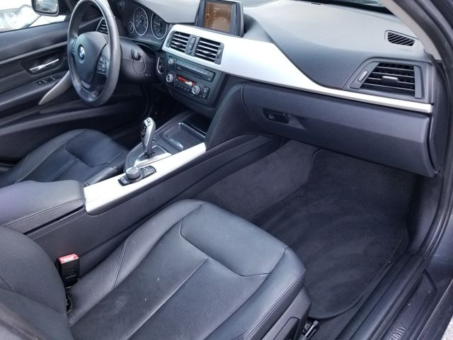 BMW 3 Series 2012 price $7,900