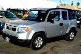 Honda Element 2011
