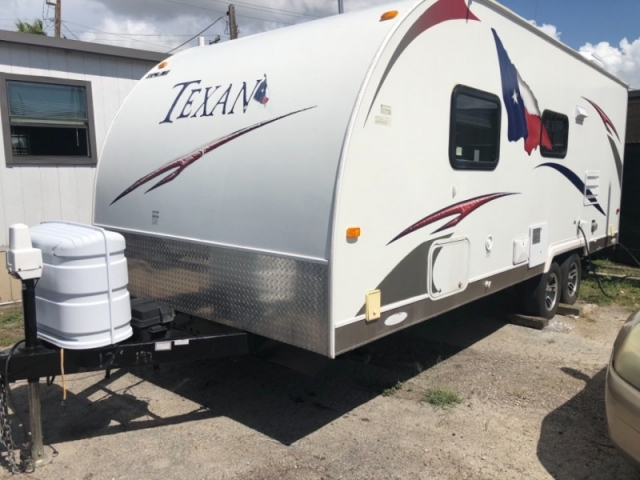2012 Skyline Texan 197