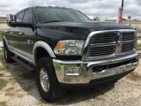 RAM 3500 2012