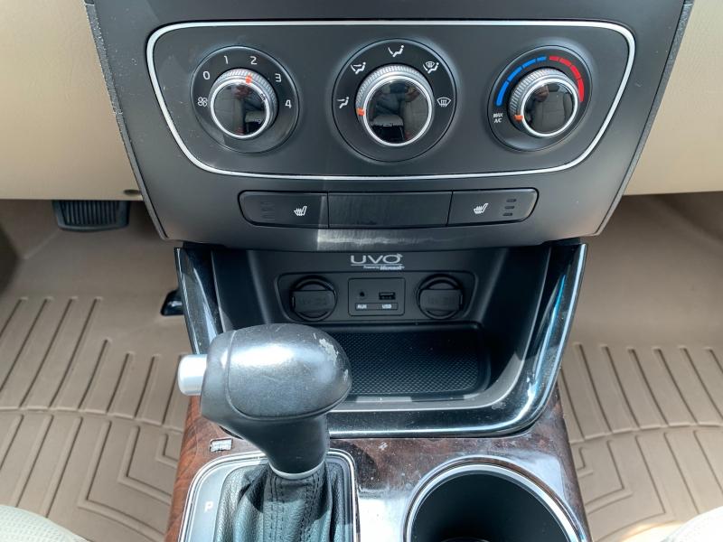 Kia Sorento 2014 price $11,995