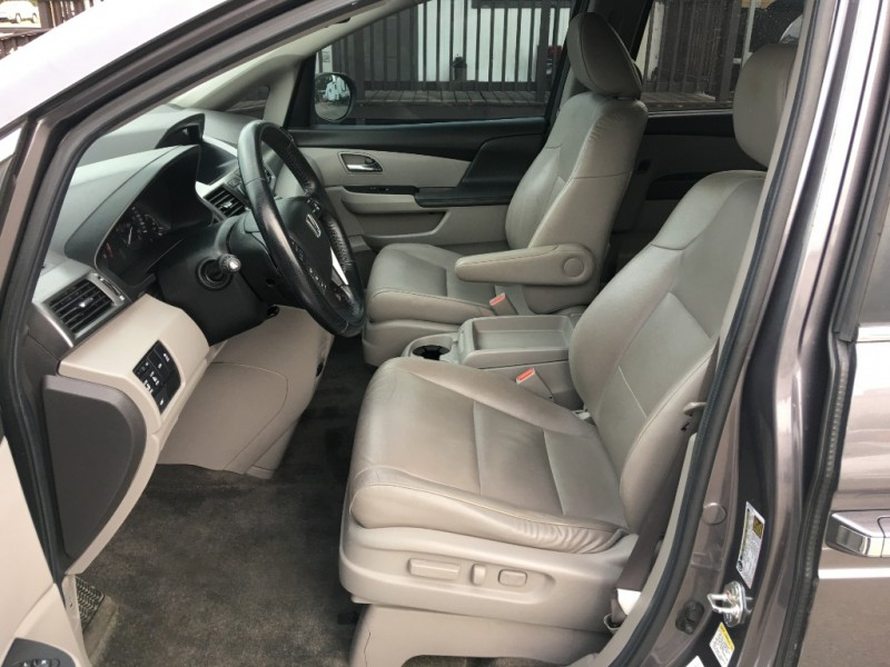 Honda Odyssey 2014 price $12,999