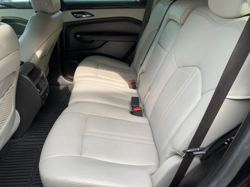 Cadillac SRX 2014 price $13,995