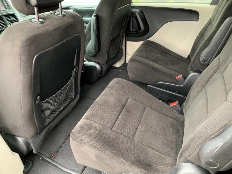 Dodge Grand Caravan 2014 price $7,999
