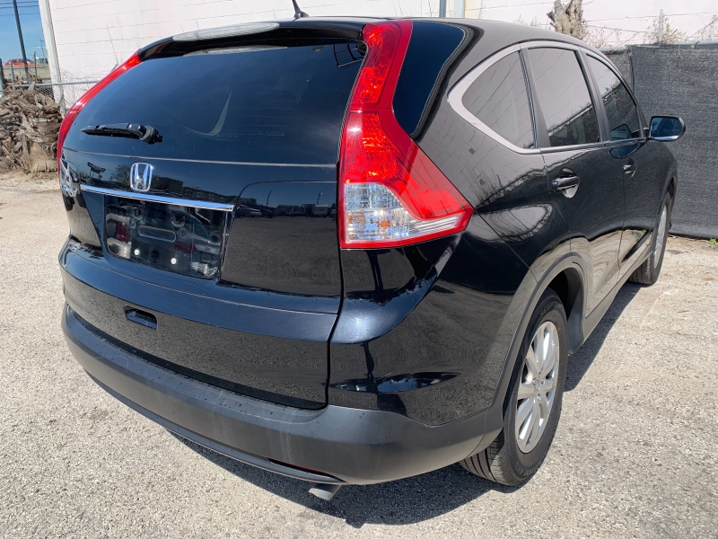 Honda CR-V 2013 price $9,995