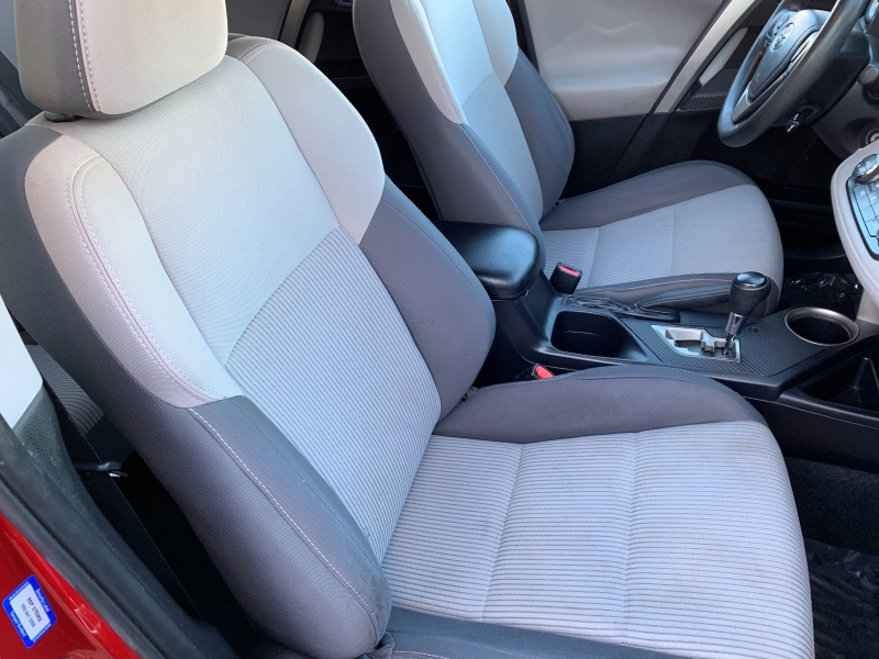 Toyota RAV4 2015 price $13,995