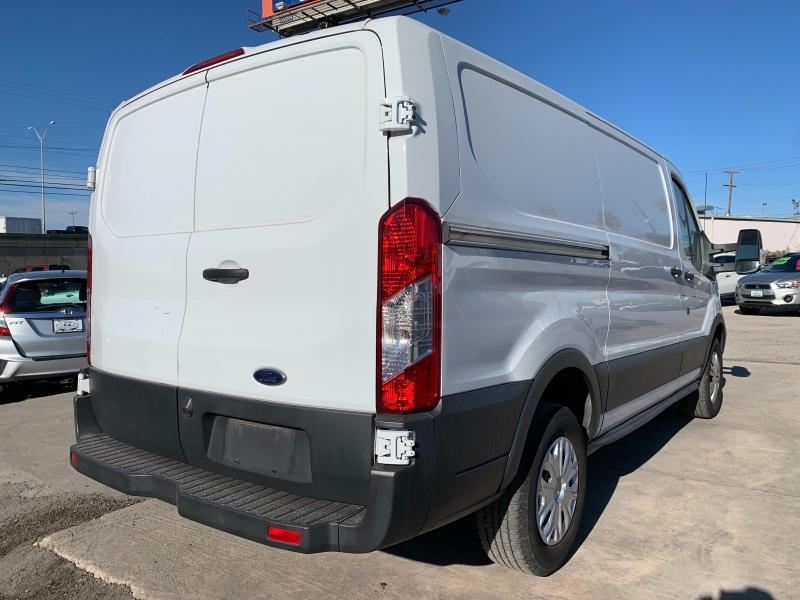 Ford Transit Cargo Van 2016 price $16,995