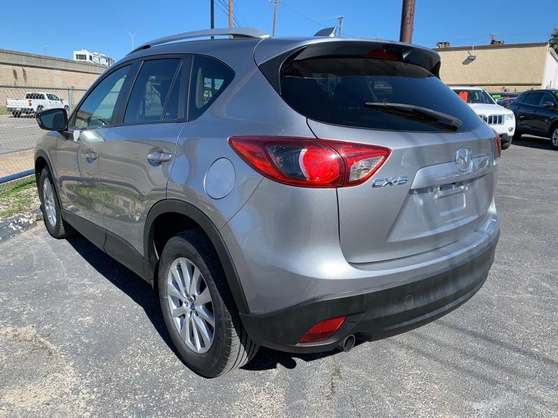 Mazda CX-5 2013 price $11,995
