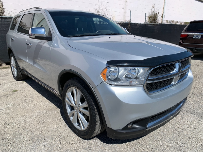 Dodge Durango 2011 price $10,995