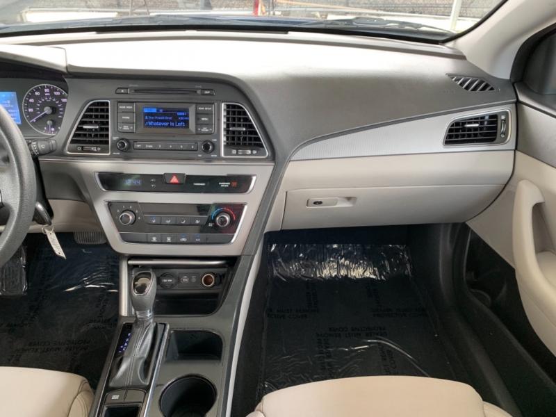 Hyundai Sonata 2015 price $9,995