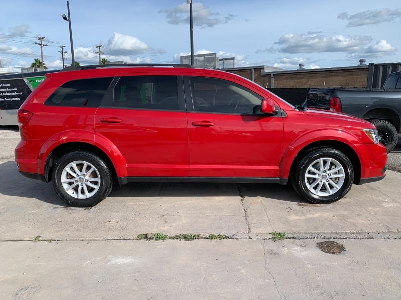 Dodge Journey 2016 price $10,995
