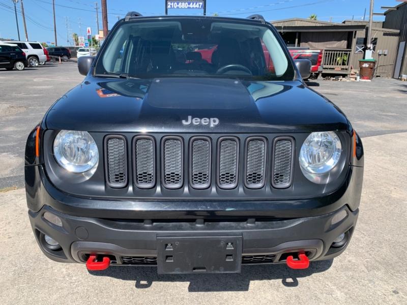 Jeep Renegade 2017 price $15,995