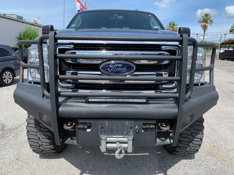Ford Super Duty F-250 SRW 2015 price $39,995