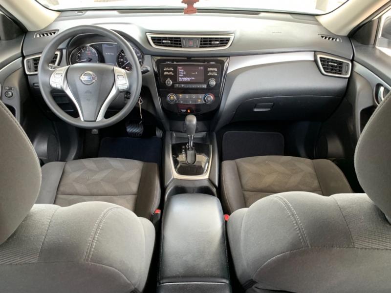 Nissan Rogue 2016 price $13,995