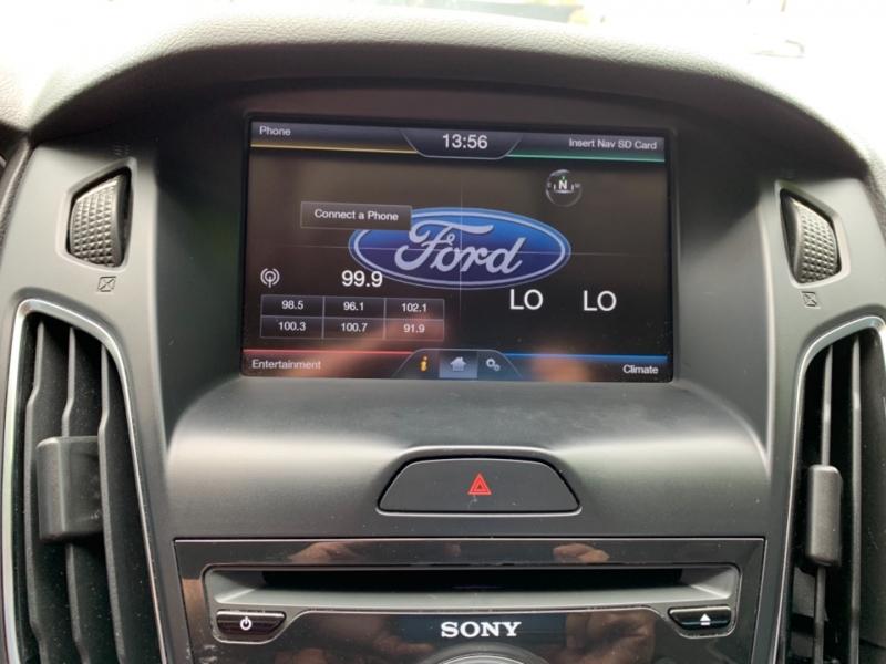 Ford Focus 2015 price $10,995