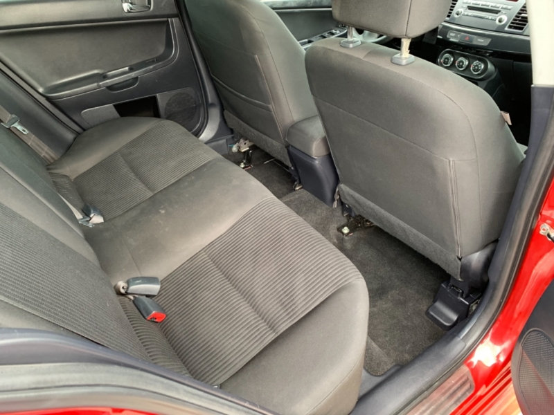 Mitsubishi Lancer 2012 price $4,999 Cash