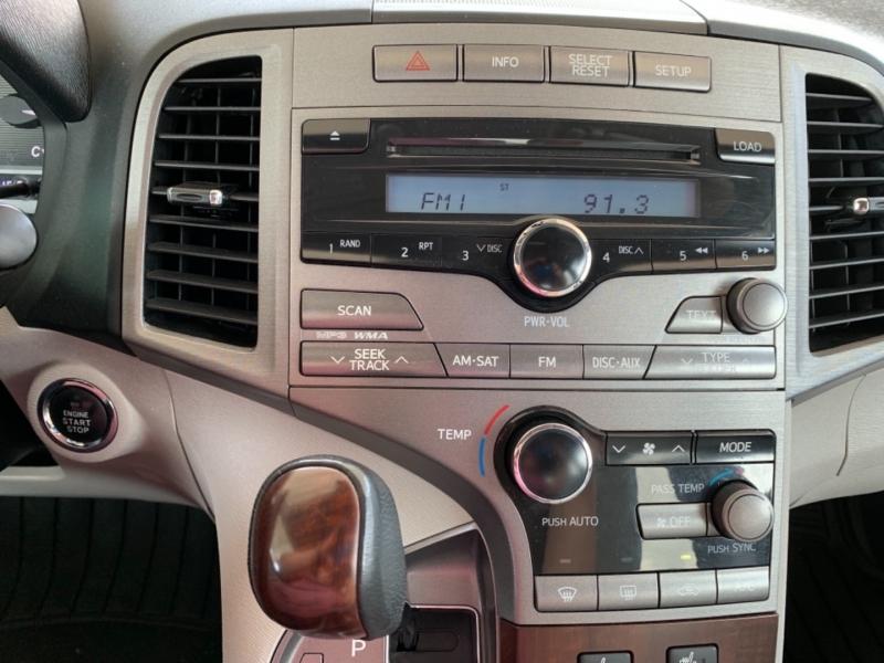 Toyota Venza 2009 price $10,995